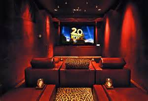 Home Theater Systems by Home Cinema Custom Installation Cai Vision London
