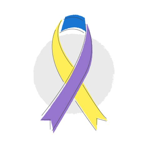 bladder cancer color cancer ribbon colors the ultimate guide