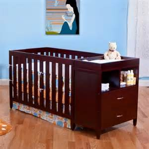 Bsf Crib by Bsf Baby Furniture 4 In 1 Convertible Crib And