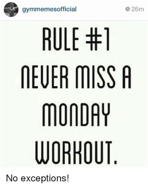 Monday Workout Meme - monday workout meme workout everydayentropy com