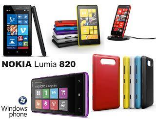Hp Nokia Lumia Di Bawah 2jt harga hp nokia lumia 820 spesifikasi lengkap