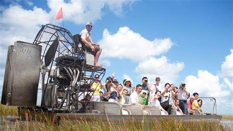youtube airboat tour everglades everglades tours airboat tours gator park youtube