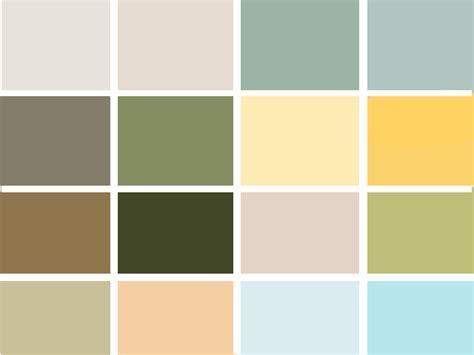 Interior Color Palette by Colour Schemes Interior Design Fabulous Color Schemes