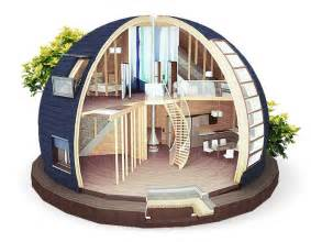 Tiny House Big Living best 25 dome house ideas on pinterest cob house plans