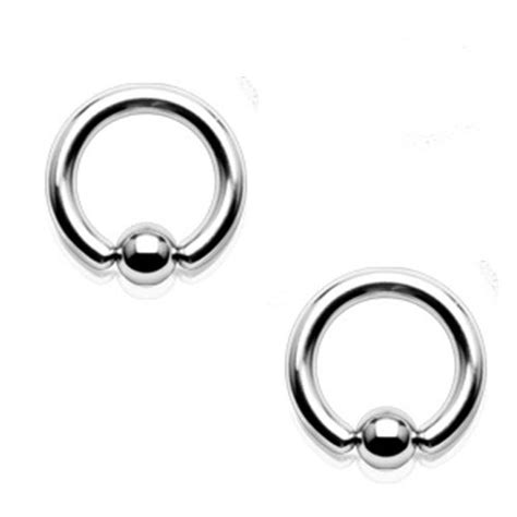 surgical steel captive bead rings 2 316l surgical steel cbr captive bead rings 8 6 4 2 0