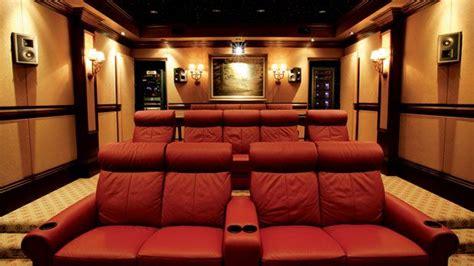 klipsch thx ultra2 home theater system design