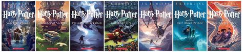 the art book new edition mini format book harry potter 15th anniversary book set and complete new covers in between book pages