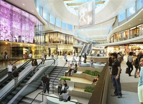 del amo fashion center in torrance constructing a new two