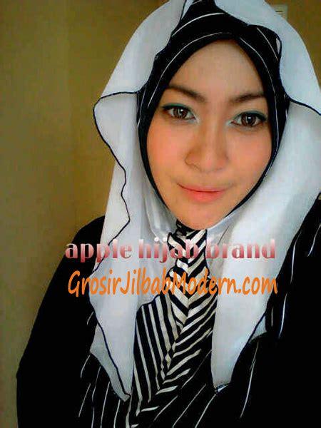 Jilbab Instan Hoodie Shireen jilbab syria hoodie motif branded cantik modern by apple newhairstylesformen2014