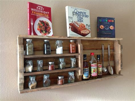 diy crate spice rack 39 wood crate storage ideas that will you organized