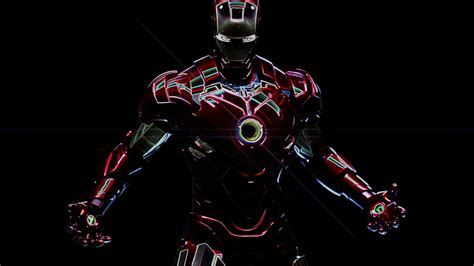iron man wallpaper sketch hd desktop wallpapers hd