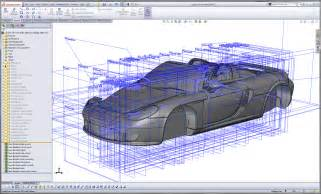 solidworks doesn t do trains planes and automobiles