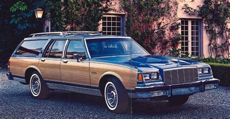 class   buick le sabreelectra estate  hemmings daily