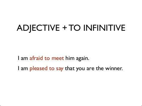verb pattern hear verb patterns infinitive and gerund