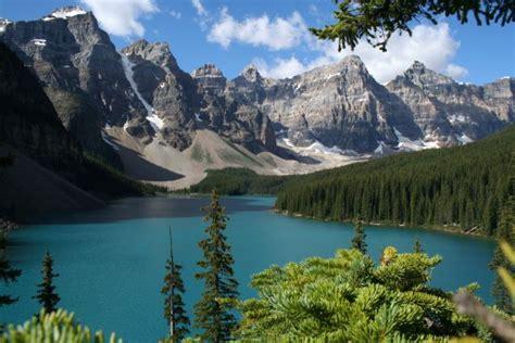 1325027995 lacs des rocheuses canadiennes des rocheuses aux rivages du pacifique voyage ouest