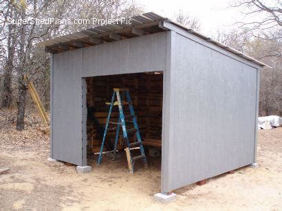 Easy Assemble Sheds by Custom Design Shed Plans 10x20 Large Saltbox Diy