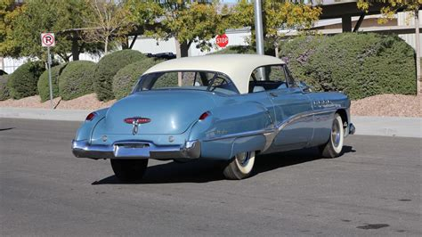 1949 buick roadmaster riviera coupe s208 rogers