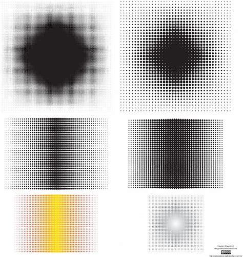 halftone pattern vector download 6 halftone pattern vector background vector free download