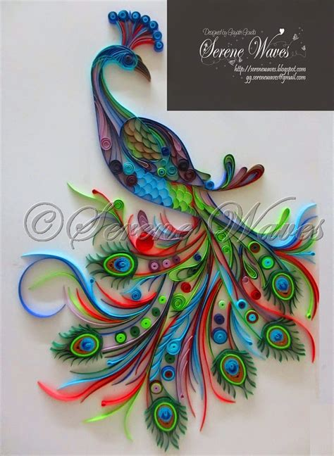 Paper Quilling - 1000 images about amazing paper on quilling