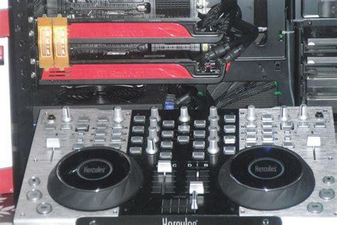 dj console 4 mx hercules dj console 4 mx image 248309 audiofanzine