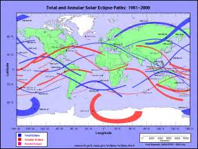 eclipsewise solar eclipses