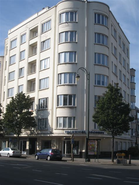 r b appartement file r 233 sidence basilique immeuble 224 appartements sis avenue charles quint 122 124 224