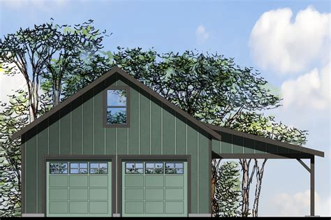 Country Garage Plans by Country House Plans Garage W Shop 20 154 Associated