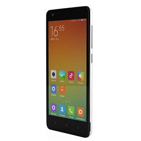 Xiaomi Redmi 4a 4g 2 16 Gb White Gold Snapdragon 425 xiaomi redmi 2 8gb white jakartanotebook