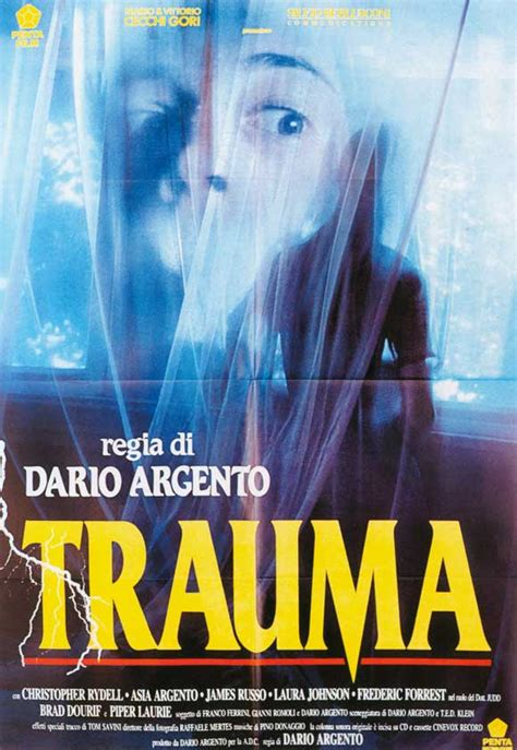 Film It Trama | trauma movie posters from movie poster shop