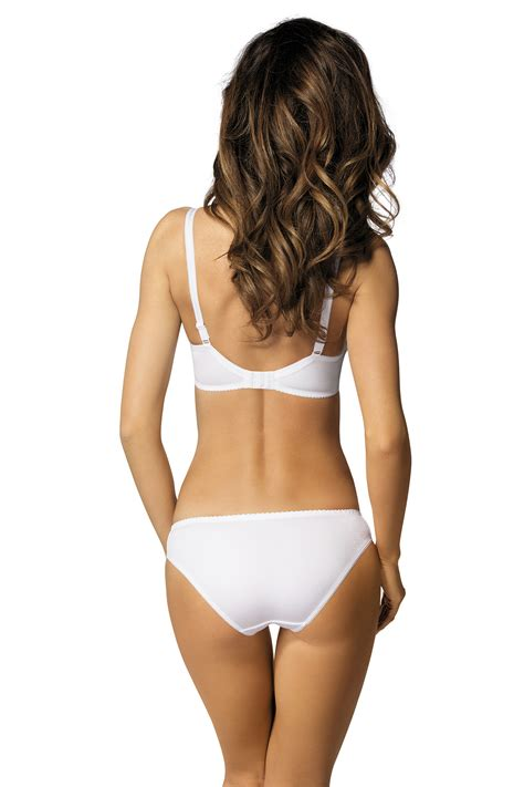 gorteks pamela f panty white classic collection