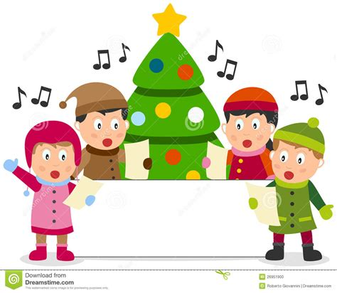 christmas kids clipart clipartxtras