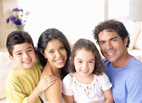 Imagenes De La Familia Del Hijo Del Ninja   el 25 8 de las familias en uruguay son biparentales y con