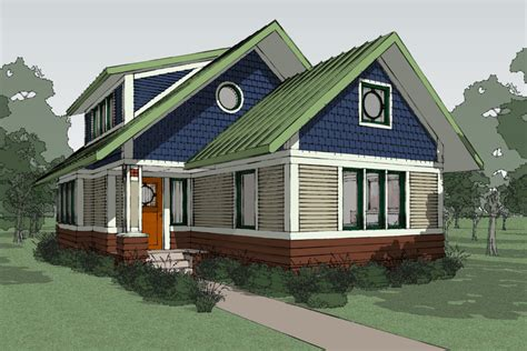 not so big house plans not so big bungalow by susanka time to build