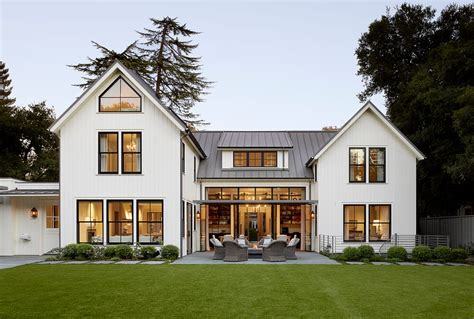 house plans country farmhouse 2018 the grange classic houses by feldman architecture homify