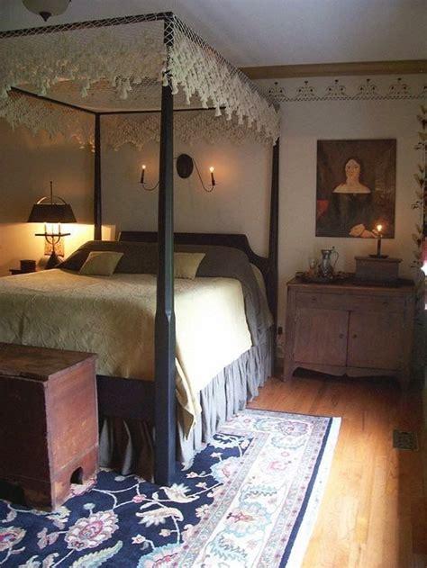 primitive bedroom ideas eye for design decorating colonial primitive bedrooms i