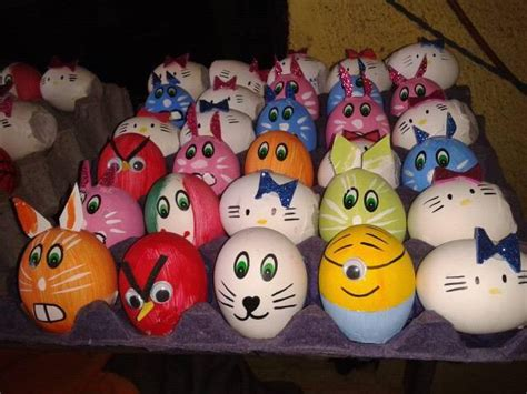 huevos decorados monterrey venta de cascarones de huevos decorados compras y venta