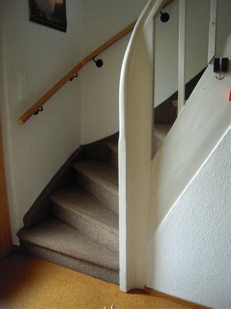 handlauf treppe handlauf f 252 r treppe massiv esche natur in schwaig