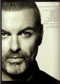 George michael music soothes the soul pinterest