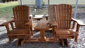 amish outdoor patio furniture amish patio furniture
