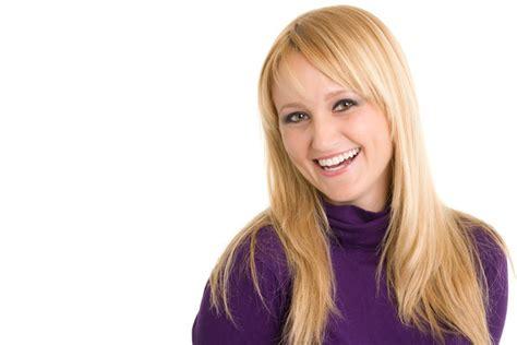 Bewerbungsfoto Lange Haare Vorbereitung Frauen Bewerbungsfoto Z 252 Rich