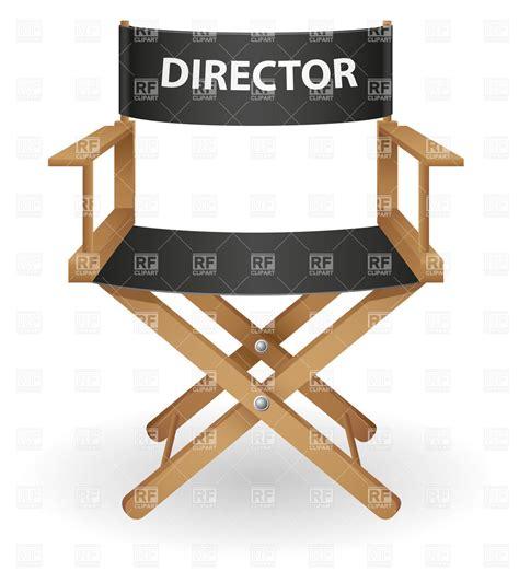 movie director chair clip art movie director megaphone clip art