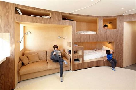 bedroom ideas with bunk beds 17 smart bunk bed designs for adults master bedroom