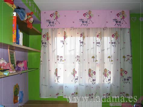 cortinas y edredones infantiles cortinas infantiles y juveniles en zaragoza