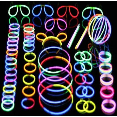 Glow Sticks In Balloons » Home Design 2017