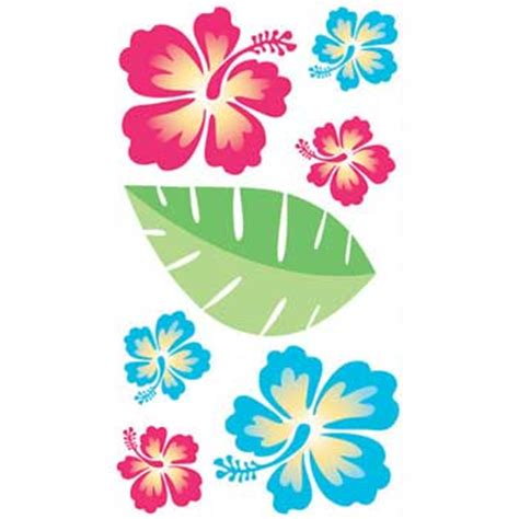 free printable luau party decorations hawaiian luau images cliparts co