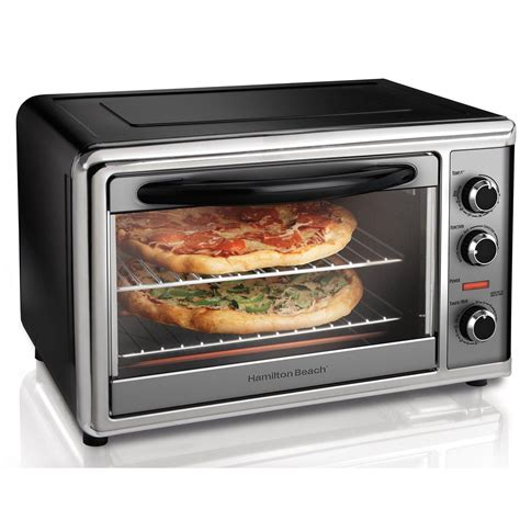 Potatoes In Toaster Oven Toaster Ovens Hamiltonbeach Com