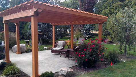 Pergola Design Ideas Patio Pergola Kits Images About Patio Images Of Pergolas Design