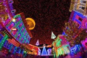 osborne family spectacle of lights