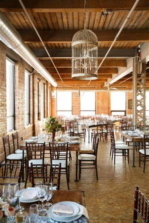 Top 10 Chicago Loft Wedding Venues   MDM Entertainment