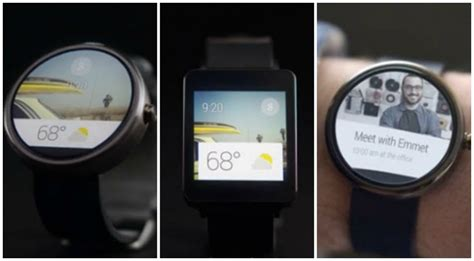 android wearables freelancer messenger se suma a android wear noticias de buenos aires